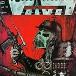 Voivod, War and Pain
