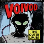 Voivod, The Outer Limits