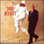Tony Bennett, Steppin' Out