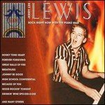 Jerry Lee Lewis, Rock Right Now With The Piano Man