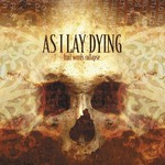 As I Lay Dying, Frail Words Collapse