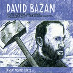 David Bazan, Fewer Moving Parts