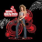 Miri Ben-Ari, The Hip-Hop Violinist