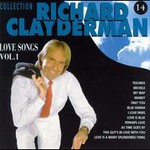 Richard Clayderman, Love Songs, Volume 1