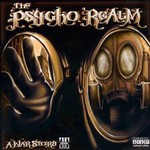 The Psycho Realm, A War Story: Book 2