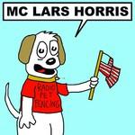 MC Lars, Radio Pet Fencing