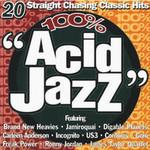 Various Artists, 100% Acid Jazz