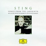Sting & Edin Karamazov, Songs From the Labyrinth