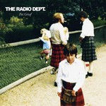 The Radio Dept., Pet Grief
