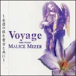 MALICE MIZER, Voyage