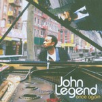 John Legend, Once Again