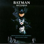 Danny Elfman, Batman Returns