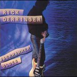 Rick Derringer, Jackhammer Blues