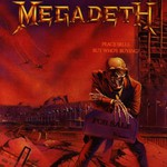 Megadeth, Peace Sells... But Who's Buying?