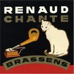 Renaud, Renaud chante Brassens