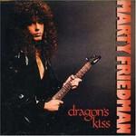 Marty Friedman, Dragon's Kiss