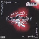 Chamillionaire, Best Of Chamillionaire...Continued