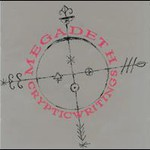Megadeth, Cryptic Writings