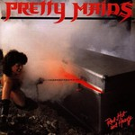 Pretty Maids, Red, Hot and Heavy