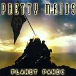 Pretty Maids, Planet Panic mp3