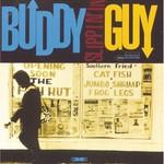 Buddy Guy, Slippin' In