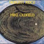 Mike Oldfield, Hergest Ridge