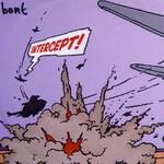 Bent, Intercept!
