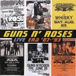 Guns N' Roses, Live Era '87-'93