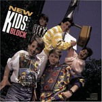 New Kids on the Block, New Kids on the Block