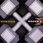 Racer X, Getting Heavier