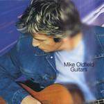 Mike Oldfield, Guitars