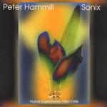 Peter Hammill, Sonix