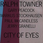Ralph Towner, City of Eyes