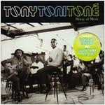 Tony! Toni! Tone!, House of Music