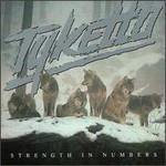 Tyketto, Strength in Numbers