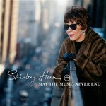 Shirley Horn, May the Music Never End