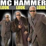 MC Hammer, Look Look Look