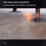 The Paul Bley Quartet, The Paul Bley Quartet