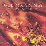 Paul McCartney, Flowers in the Dirt