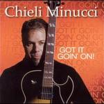 Chieli Minucci, Got It Goin' On