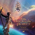 Various Artists, Treasure Planet mp3