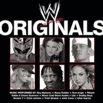 Various Artists, WWE Originals