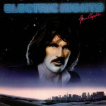 Jim Capaldi, Electric Nights