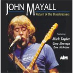 John Mayall, Return Of The Bluesbreakers mp3