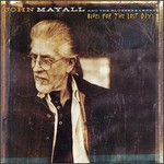 John Mayall & The Bluesbreakers, Blues for the Lost Days