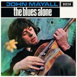 John Mayall, The Blues Alone