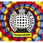 Various Artists, Ministry of Sound: The Annual 2007