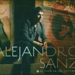 Alejandro Sanz, El tren de los momentos
