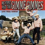 Me First and the Gimme Gimmes, Love Their Country