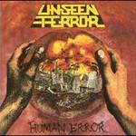 Unseen Terror, Human Error